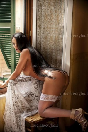 Annlyse escort massage sexe lovesita à Kingersheim