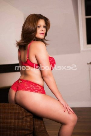 Havida ladyxena massage